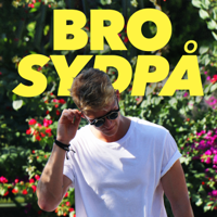 Bro - Sydpå artwork