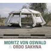 Moritz von Oswald & Ordo Sakhna - Moritz Von Oswald & Ordo Sakhna artwork