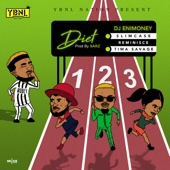 Diet - Tiwa Savage, Reminisce, Dj Enimoney & Slimcase