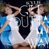 Get Outta My Way (Remixes) ジャケット写真