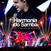 Harmonia do Samba - Harmonia do Samba - Ao Vivo em Brasília  arte