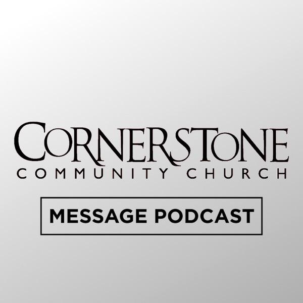 Cornerstone Message Podcast