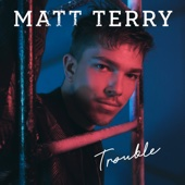 Matt Terry - The Thing About Love artwork