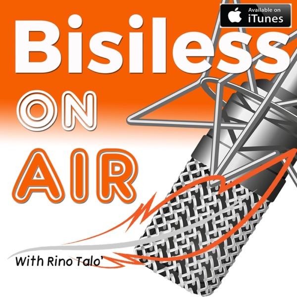 Bisiless On Air