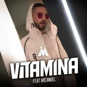 Maluma - Vitamina (feat. Arcángel) ilustración