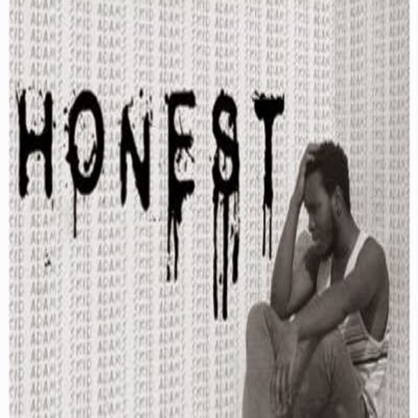 Honest - Single nF CD cover