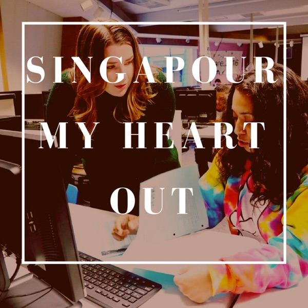 Singapour My Heart Out
