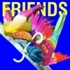 Friends Remix feat Julia Michaels Single