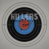 The Killers - Direct Hits  artwork
