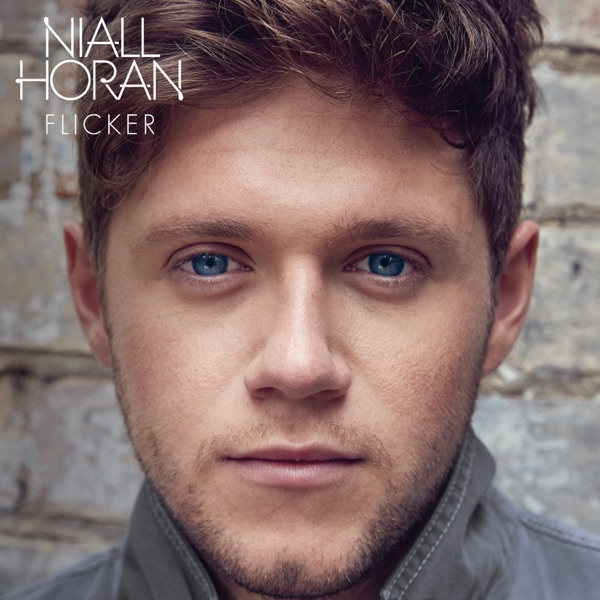 iTunes Artwork for 'Flicker (Deluxe) (by Niall Horan)'