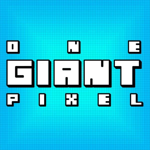 One Giant Pixel
