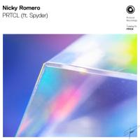 ニッキー・ロメロ - PRTCL (feat. Spyder) artwork