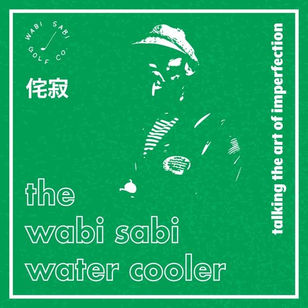 The Wabi Sabi Water Cooler