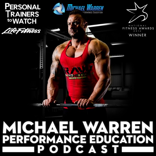 Michael Warren Performance Education Podcast