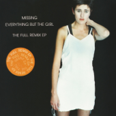 Missing (Todd Terry Club Mix) [US Radio Edit] - Everything But the Girl