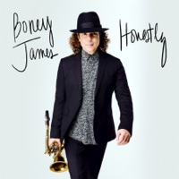 Honestly - Boney James MP3 - celcaihortai