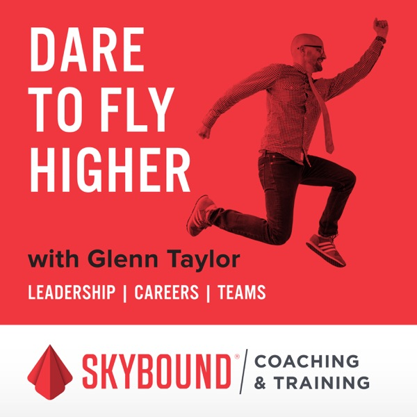 Dare to Fly Higher Podcast