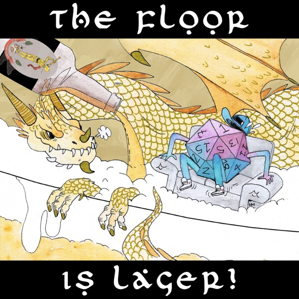 3.2 Company Presents: The Floor is Lager