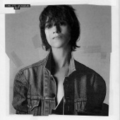 Charlotte Gainsbourg - Deadly Valentine artwork