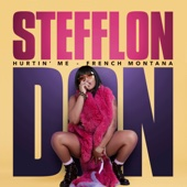 Stefflon Don & French Montana
