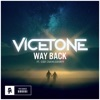 Way Back (feat. Cozi Zuehlsdorff) - Single