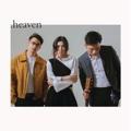Afgan, Isyana Sarasvati & Rendy Pandugo - Heaven MP3