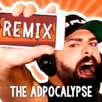 The Adpocalypse Remix Feat Keemstar