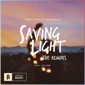 Saving Light (NWYR Remix) [feat. HALIENE]
