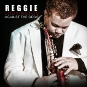 Reggie Codrington - Against the Odds  artwork