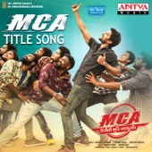 MCA (From