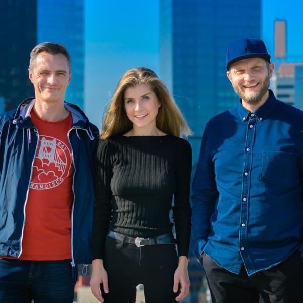 Tallinn Express | Raadio 2 | ERR