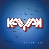 Seventeen - Kayak