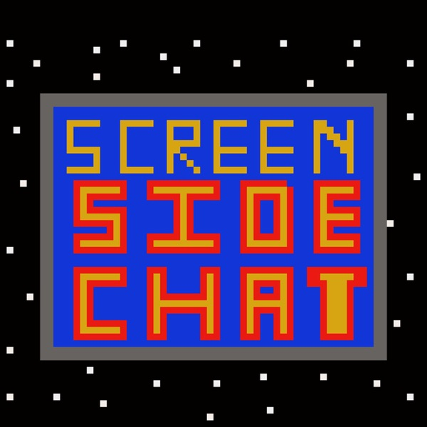 James and Lewis's Screen Side Chat