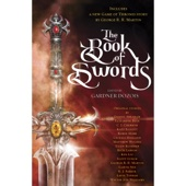 Gardner Dozois (editor), George R.R. Martin, Robin Hobb & Garth Nix - The Book of Swords (Unabridged)  artwork