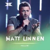 Fallin' (X Factor Recording)
