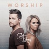 Caleb and Kelsey - Worship  artwork