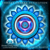 [Download] Throat Chakra Activation (Guided Meditation) MP3