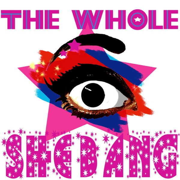 The Whole Shebang: The Minute-by-Minute Velvet Goldmine Podcast