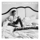 Charlie Puth - Attention grafismos