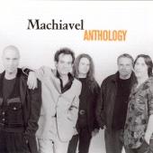Machiavel - Fly artwork