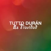 Tutto Durán - Es Navidad portada