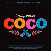 Coco (Original Motion Picture Soundtrack) - Various Artists