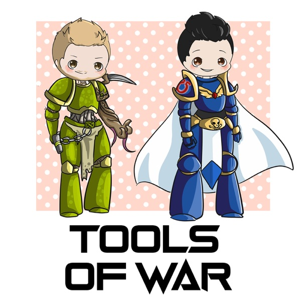Tools of War Ep 1