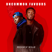On the Floor (feat. Beenie Man) - Reggie 'N' Bollie