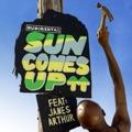 Rudimental & James Arthur Sun Come Up