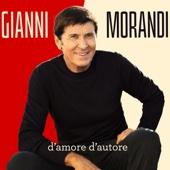 Gianni Morandi - d'amore d'autore artwork