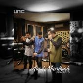 Ainul Mardhiah G.G.V 2017 - UNIC