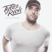 The Difference - Tyler Rich Cover Art
