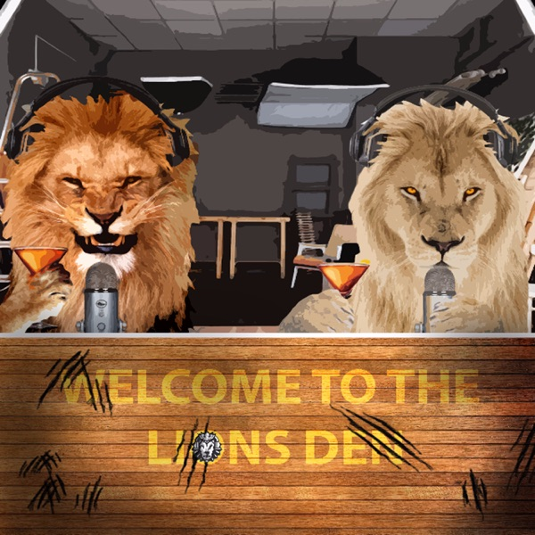 Welcome To The Lions Den