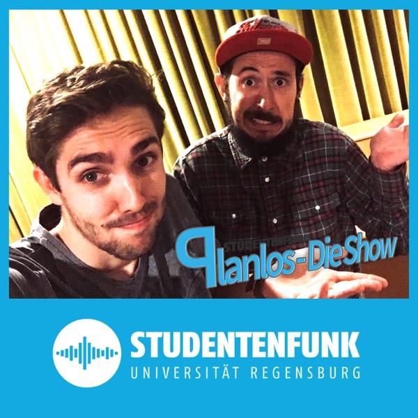 Planlos – Die Show – Studentenfunk Regensburg